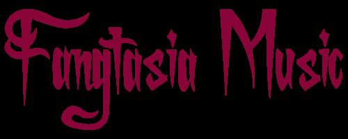 Fangtasia Music old Logo